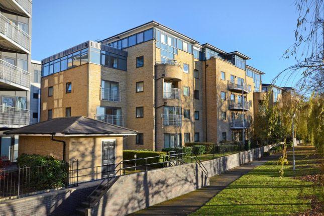 Thumbnail Flat to rent in Eboracum Way, York