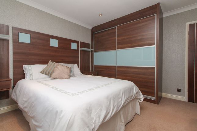 Bedroom 1 of South Lodge Court, Old Road, Chesterfield S40