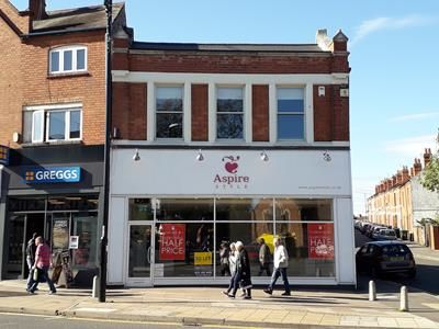 Thumbnail Retail premises to let in 2 Earlsdon Street, Coventry