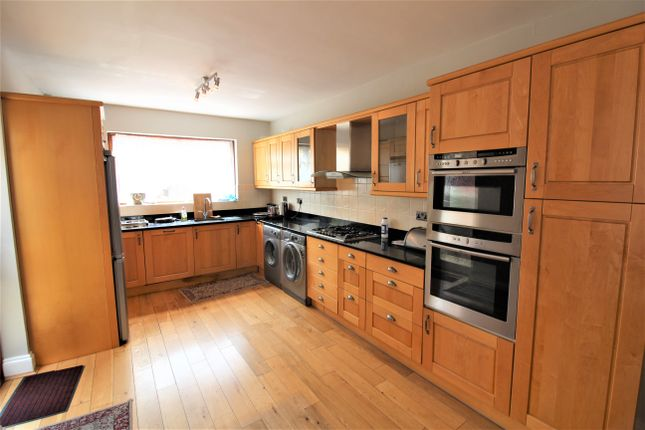 Thumbnail Detached house to rent in Mattison Road, London