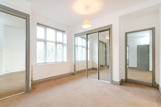 Thumbnail Flat to rent in Putney Hill, Putney Heath