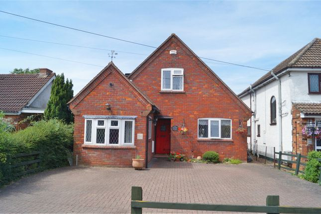 Thumbnail Detached house for sale in Lower Road, Chinnor