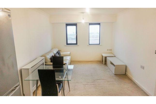 2 bed flat for sale in Bradford Street, Birmingham B12