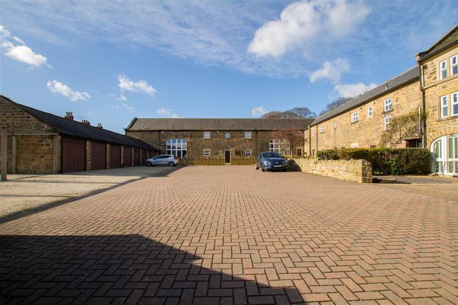 Thumbnail Mews house for sale in Lundhill Farm Mews, Hemingfield, Barnsley