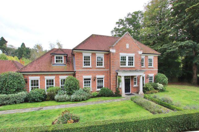 Thumbnail Detached house for sale in Kenley Lane, Kenley, Surrey