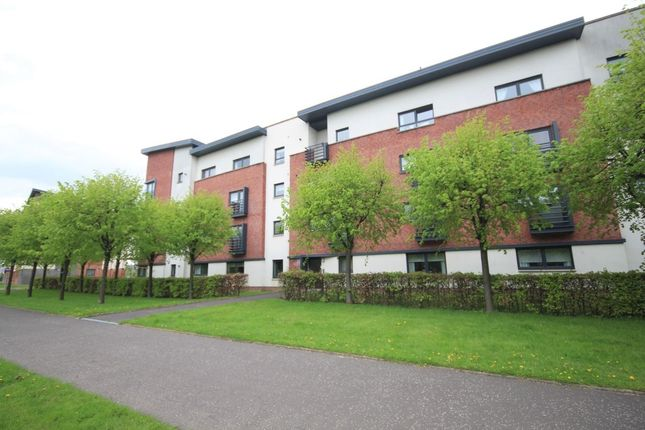Thumbnail Flat for sale in Mulberry Square, Renfrew