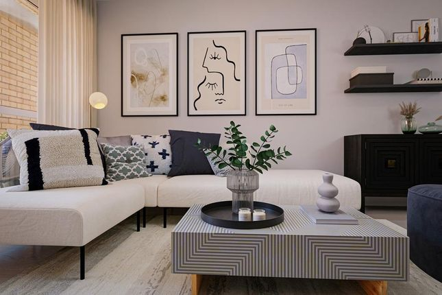 """Thumbnail Flat for sale in """"St Pier Court"""" at 1 Academy House, Thunderer Street, London"""