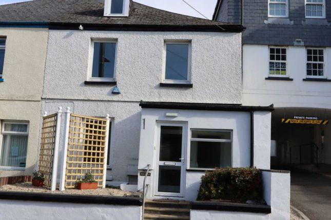 5 bed terraced house for sale in Ridgeway, Plympton PL7