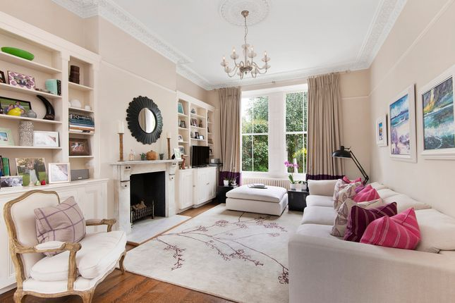 Thumbnail Property to rent in West Hill Road, London