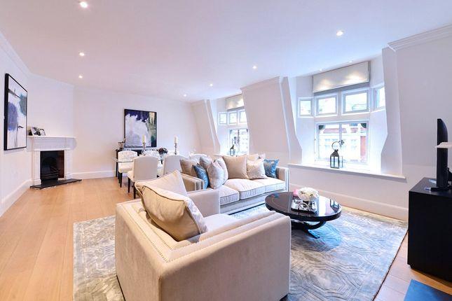 Thumbnail Studio to rent in Duke Street, Mayfair, London