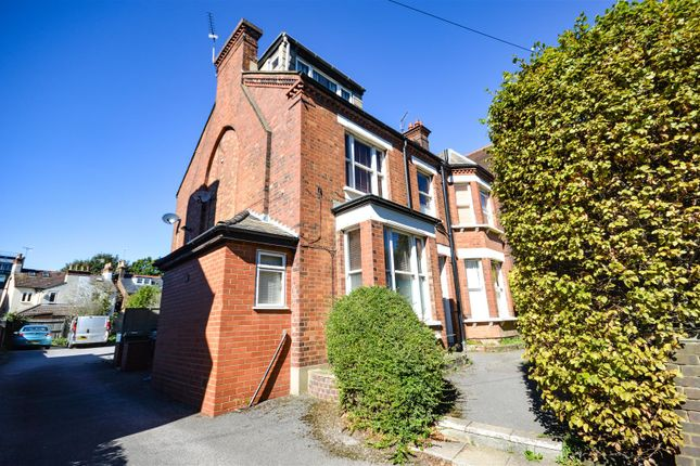 Thumbnail Flat for sale in Chalfont Place, Upper Lattimore Road, St.Albans