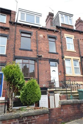 Thumbnail Terraced house to rent in Norman Grove, Kirkstall, Leeds