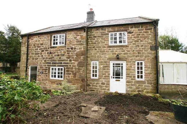 Thumbnail Property to rent in Church Road, Churchtown, Darley Dale, Derbyshire