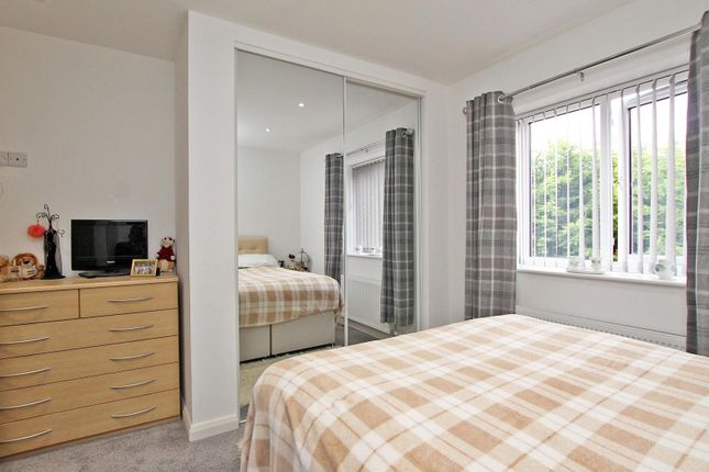 Bedroom One of Manor Road, Carlton, Nottingham NG4