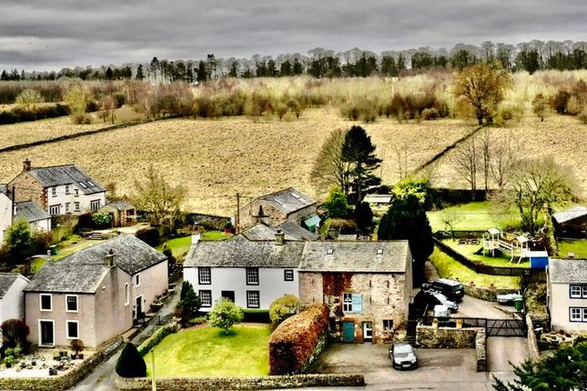 Thumbnail Property for sale in Pheasant Bush Cottage, Hackthorpe, Penrith