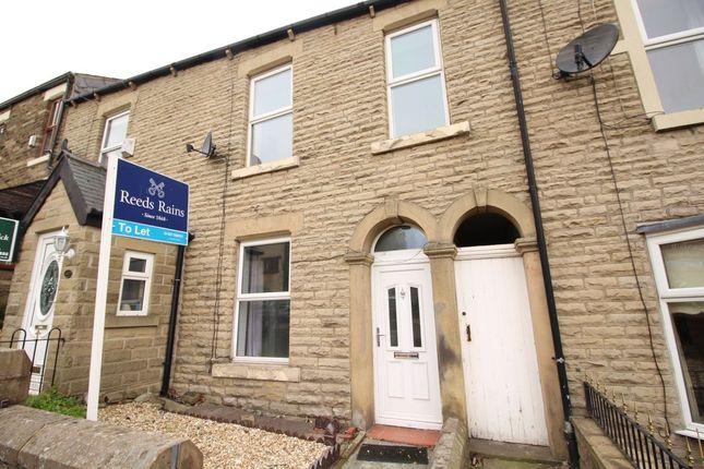 Thumbnail Property to rent in Kiln Lane, Hadfield, Glossop