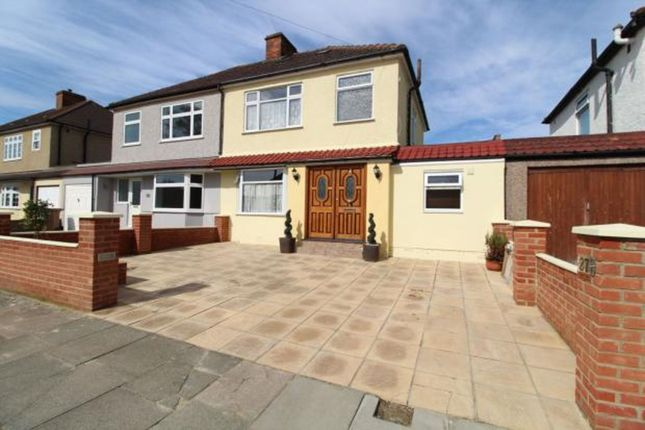 5 bed semi-detached house to rent in Lancelot Road, Welling DA16