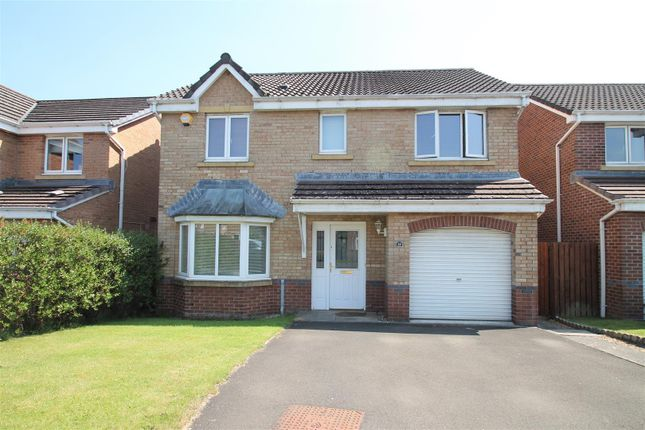 Thumbnail Detached house for sale in West Holmes Road, Broxburn