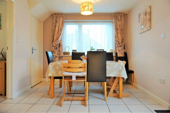 Dining Area of Dane Road, Chelmsford CM1