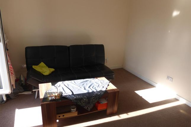 Living Room of Warden Road, Bedminster, Bristol BS3