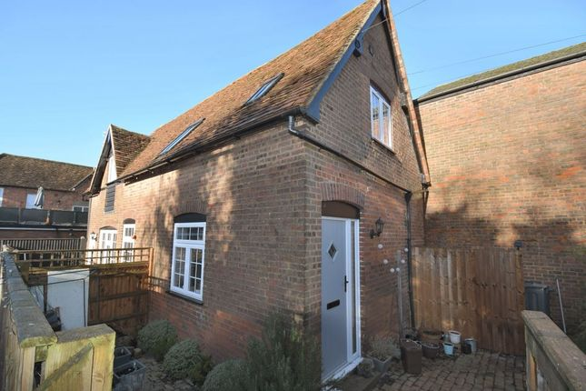 Thumbnail Semi-detached house to rent in Staddle Stones, New Road, Princes Risborough