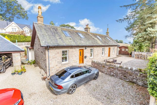 3 bed detached house for sale in Lundie, Dundee DD2