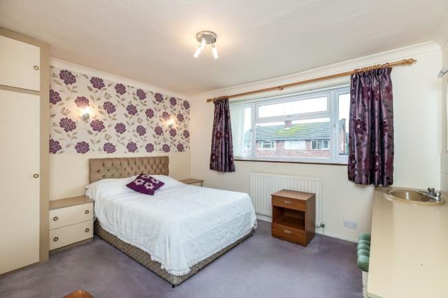 Master Bedroom of Frances Avenue, Warwick, Warwickshire CV34