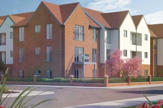 Thumbnail Flat for sale in Randolph House, Harrow, Two Bedroom Apartments
