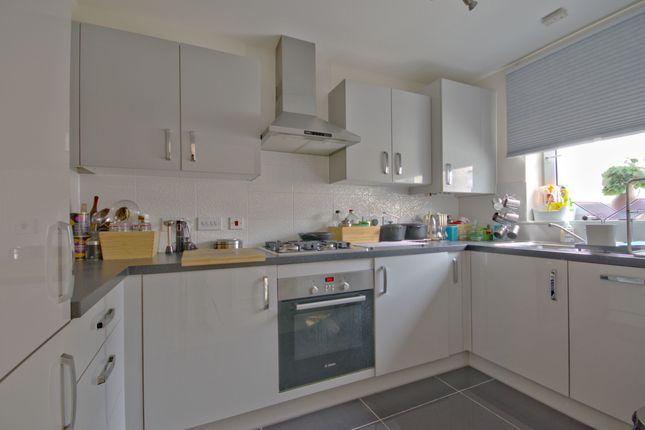 Kitchen of Heron Road, Northstowe, Cambridge CB24
