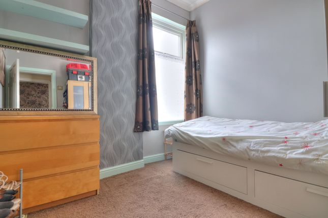 Bedroom Two of Coomassie Street, Radcliffe, Manchester M26