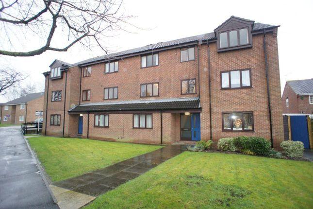 Thumbnail Flat to rent in Haven Court, Keldholme Lane, Alvaston, Derby