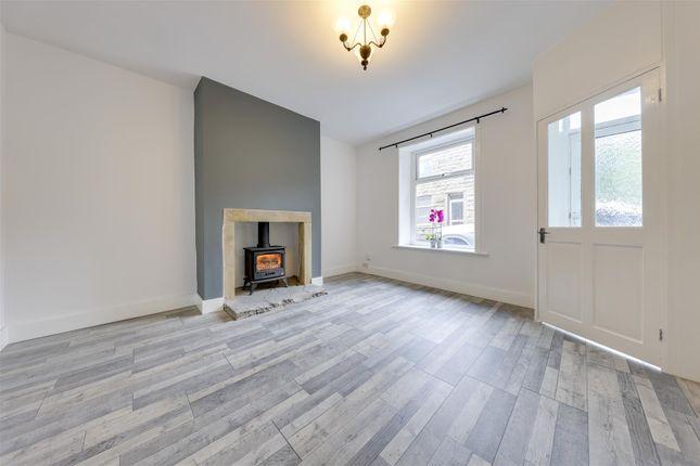 Thumbnail End terrace house to rent in Bridge Street, Cowpe, Rossendale