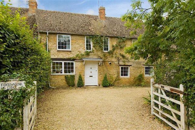 Thumbnail Cottage for sale in Heyford Road, Kirtlington, Kidlington