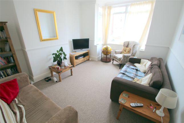 Thumbnail Semi-detached house to rent in St Johns Lane, Bristol