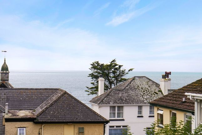 Thumbnail Detached bungalow for sale in Trerieve Estate, Downderry, Torpoint