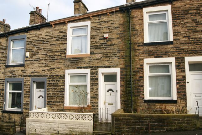 Rhoda Street, Nelson, Lancashire BB9