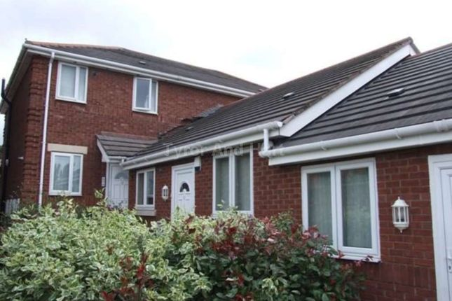 Thumbnail Bungalow to rent in Pinfold Court, Esonwood Road, Whiston