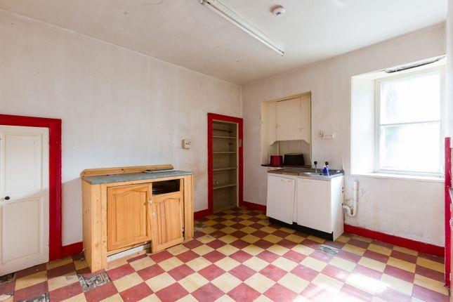 Kitchen of Castle Place, Montrose DD10