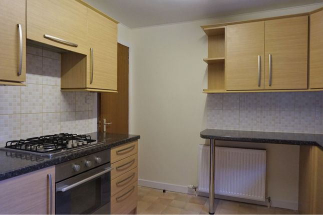 Kitchen of Bellies Brae, Kirriemuir DD8