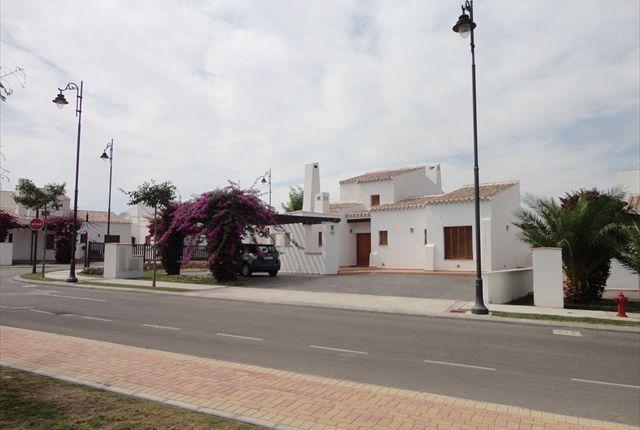 Thumbnail Villa for sale in El Valle Golf Resort, Murcia (City), Murcia, Spain
