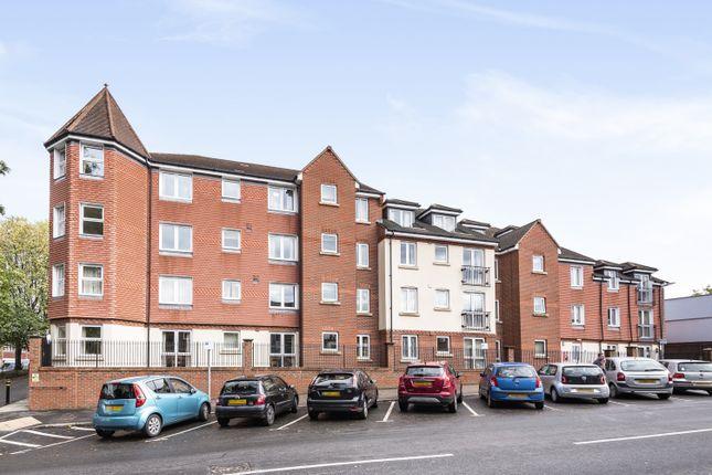 1 bed flat for sale in High Street, Edenbridge TN8