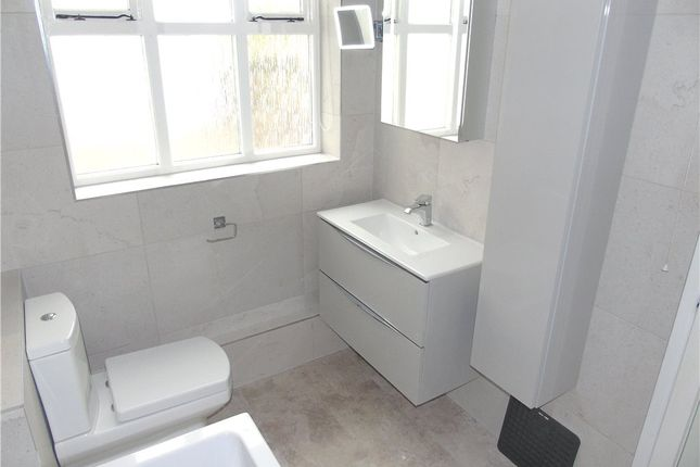 Bathroom of Holly Cottage, High Street, Loscoe DE75