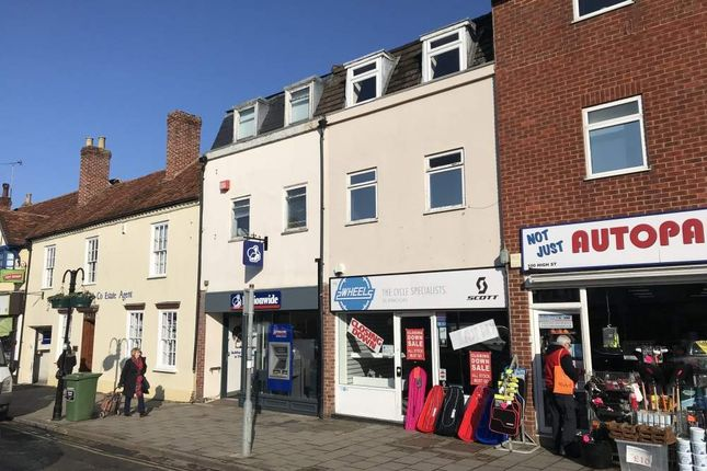 Thumbnail Land for sale in 99A High Street, Thame