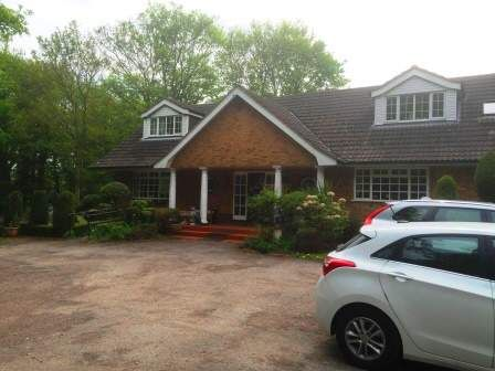 Thumbnail Commercial property for sale in Mansfield NG19, UK
