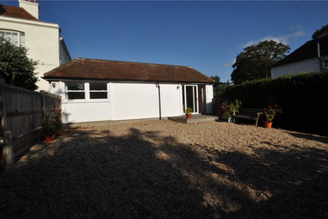 Thumbnail Property to rent in Linden Grove, Canterbury
