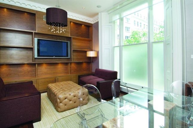 1 bed flat to rent in Kensington Gardens Square, London