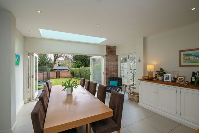 Dining Area 2 of St. Margarets Road, Bowdon, Altrincham WA14