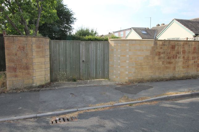 Thumbnail Land for sale in The Tinings, Chippenham