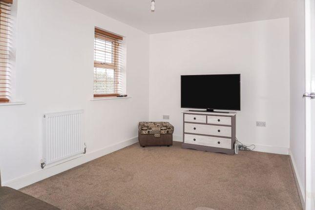 Bedroom Three of Boothferry Park Halt, Hull HU4