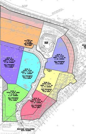 Thumbnail Land for sale in Cargenbridge Business Park, Dumfries, Dumfries And Galloway